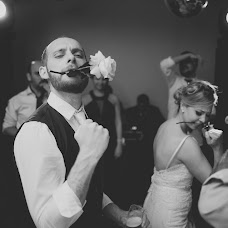 Wedding photographer Patrick Peil (patrickpeil). Photo of 09.06.2017