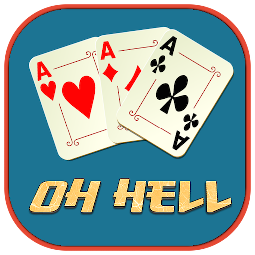 Judgement card game