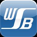 West Suburban Bank - mBanking icon