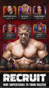 WWE Universe App Download For Android and iPhone 8