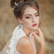 Wedding photographer Anastasiya Khairova (Khairova). Photo of 08.08.2016