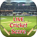 Cricket Live Score & Schedule 2018 :IPL Highlights icon