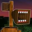 Siren Head Mods for Minecraft PE