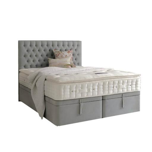 Hypnos Nimbus Pillow Top Divan Bed