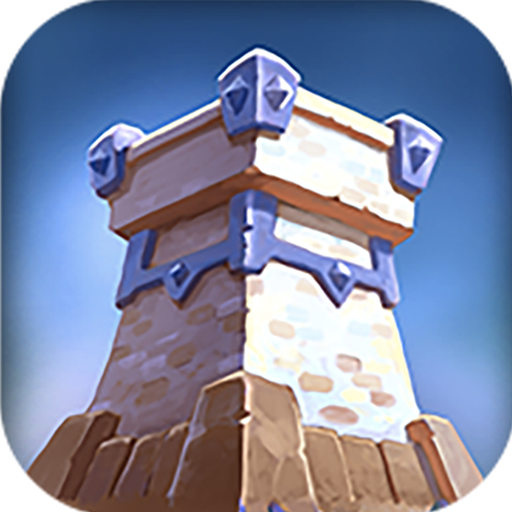 Toy Defense Fantasy — Tower Defense Game