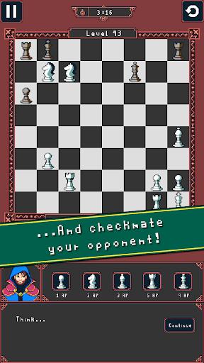 玩免費解謎APP|下載Moveless Chess app不用錢|硬是要APP