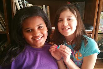 Photo: Kaleya & Sadie