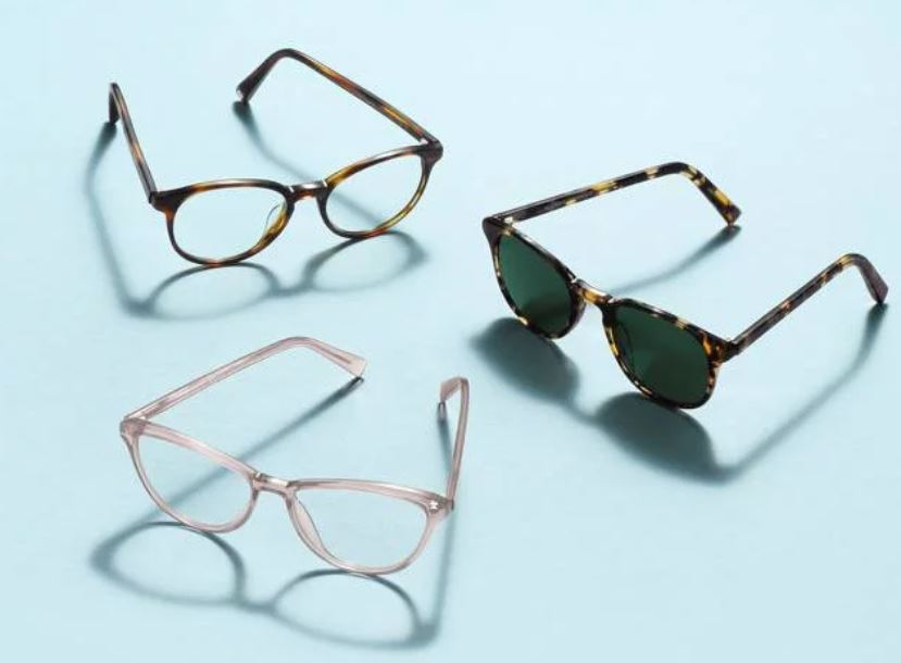 Warby Parker Glasses Review 11