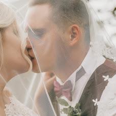 Wedding photographer Anna Sofronova (Sofronova). Photo of 10.08.2018