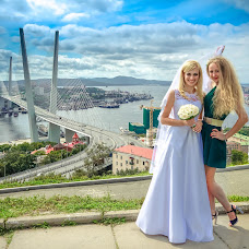Wedding photographer Sergey Berg (SergeyBerg). Photo of 25.10.2015