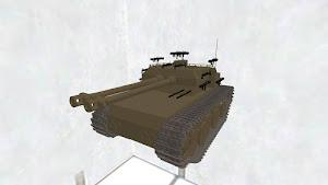 ダブルキャノンタンクG R