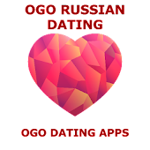 Russian Dating Site - OGO