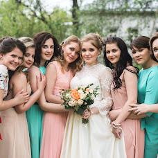 Wedding photographer Mariya Soynova (Soynish). Photo of 14.06.2017