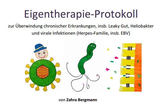 Entgiftungs- und Eigenthereapieprotokoll EBV