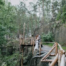 Wedding photographer Yuliya Bulgakova (JuliaBulhakova). Photo of 07.07.2017