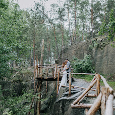 Свадебный фотограф Юлия Булгакова (JuliaBulhakova). Фотография от 07.07.2017