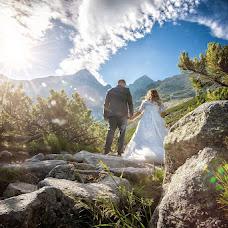 Wedding photographer Tomas Paule (tommyfoto). Photo of 14.07.2016