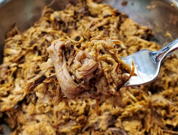 Slow Cooker Coca-cola Pulled Pork...so Easy And Delicious!