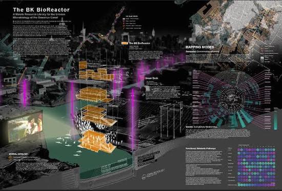 Ian Quate MLA 2011 | Landscape Architect/Environmentalist