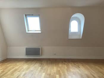 Appartement 2 pièces 46,5 m2