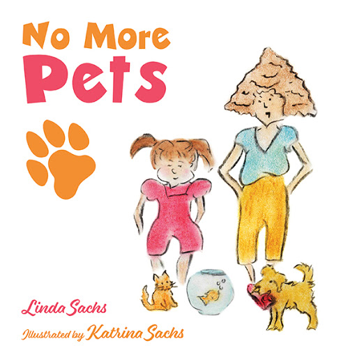 No More Pets cover