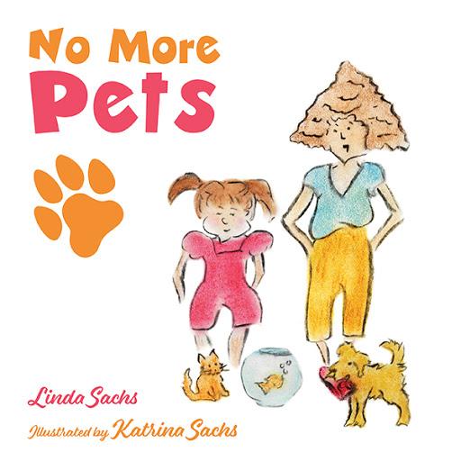 No More Pets cover