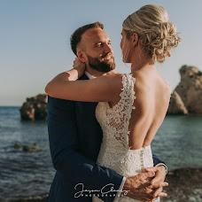 Vestuvių fotografas Jason Clavey (jasonclavey). Nuotrauka 18.06.2019