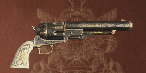 M1851 ウルフスベイン