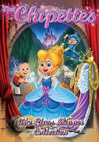 Alvin and the Chipmunks: Glass Slipper Collection - Movies on Google