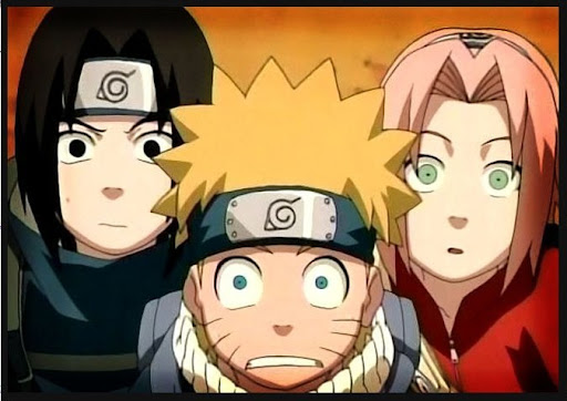 Download Naruto's Pictures Collection: Funny Face Naruto