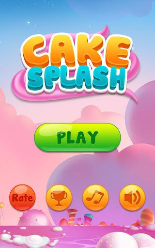 免費下載休閒APP Cake Splash app開箱文 APP開箱王
