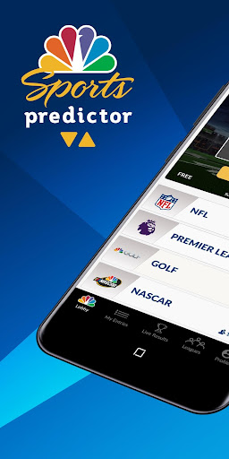 NBC Sports Predictor 658 screenshots 1