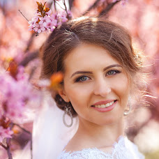 Wedding photographer Aleksandr Svizhenko (SVdnipro). Photo of 21.06.2015