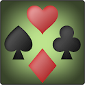 The New Solitaire (Patience) icon
