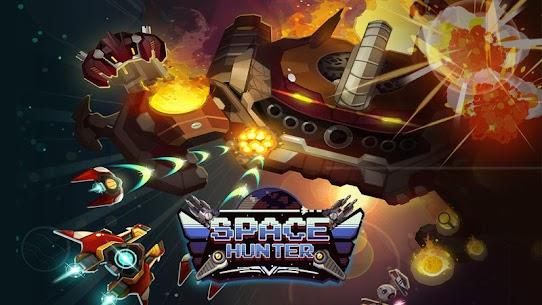Space Hunter: Galaxy Attack Arcade Shooting Game 7
