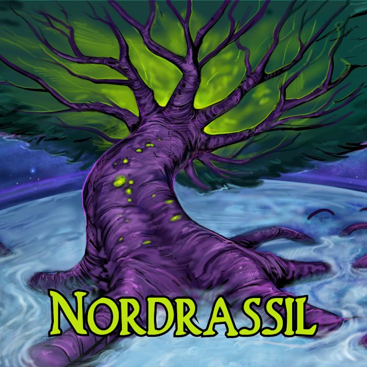 Logo of Calusa Nordrassil