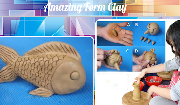 Amazing Form Clay - screenshot thumbnail 02