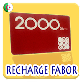 Recharge Fabor  Prank