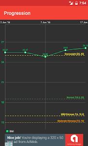 Body Mass Index screenshot 2