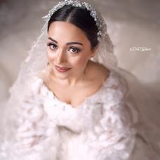 Wedding photographer Kelvin Gasymov (Kelvin). Photo of 18.03.2018
