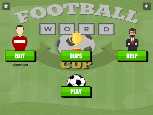 Football Word Cup - The Football Spelling Game 2.0 screenshots 8
