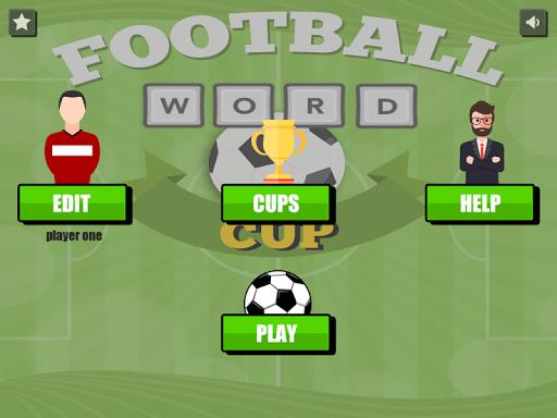 Football Word Cup 1.6 screenshots 8