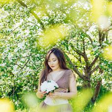 Wedding photographer Ekaterina Vlasova (EVlasova). Photo of 21.06.2016