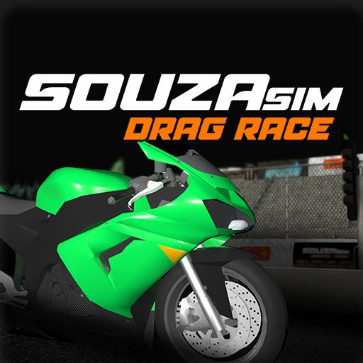 SouzaSim - Drag Race