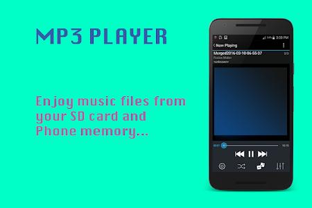 mp3 music download player 1.2.6 screenshot 724663
