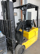 Picture of a YALE ERP20ATF