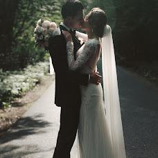 Wedding photographer Viktor Patyukov (patyukov). Photo of 27.09.2017