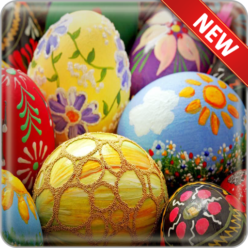 App Insights Easter Eggs Wallpapers