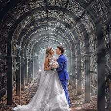 Wedding photographer Ekaterina Rotaru (rotaruekaterina). Photo of 10.11.2016