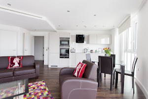 Altitude Point Serviced Apartments, Aldgate